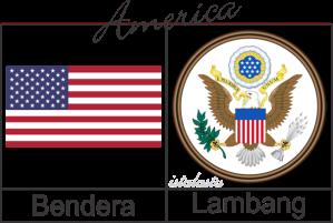 Amerika Serikat - United States of America