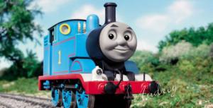 Naik kereta api - Lagu anak