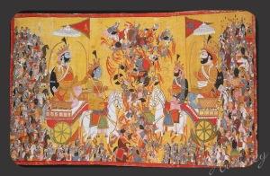 Mahabharata - Epic Story
