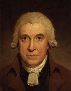 James Watt by Hendry Howard Audrey Khalida